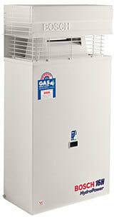 Bosch 16H or TF400-8 Instantaneous Hot Water Heater
